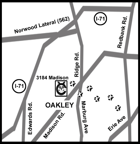 location-east-aokley-map